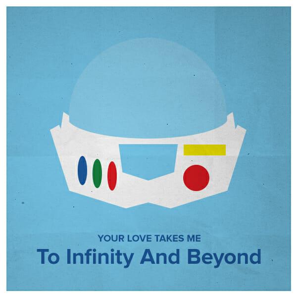 Ladbrokes Bingo_Valentines Cards_Toy Story