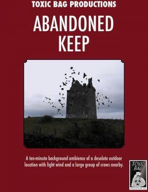 abandoned-keep