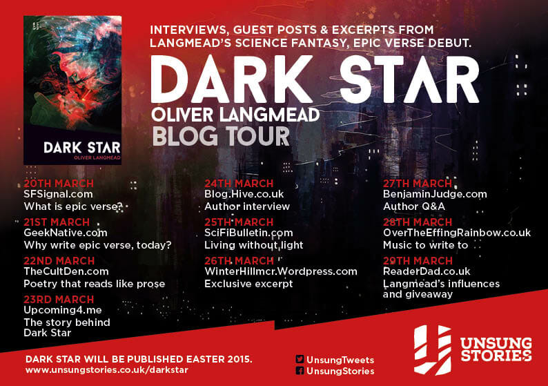 Dark Star tour