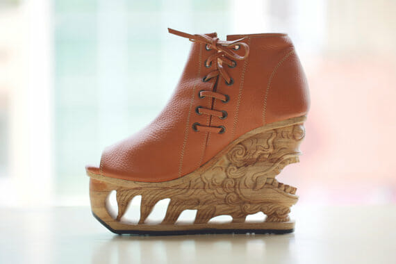 Monster Shoes 2