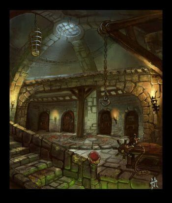 dungeons-everywhere