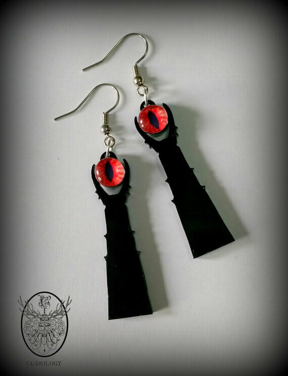 eye-of-sauron-earrings