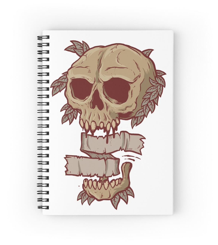 Name Skull