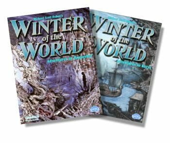Winter of the World RPG