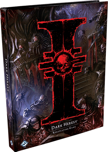 Dark-Heresy