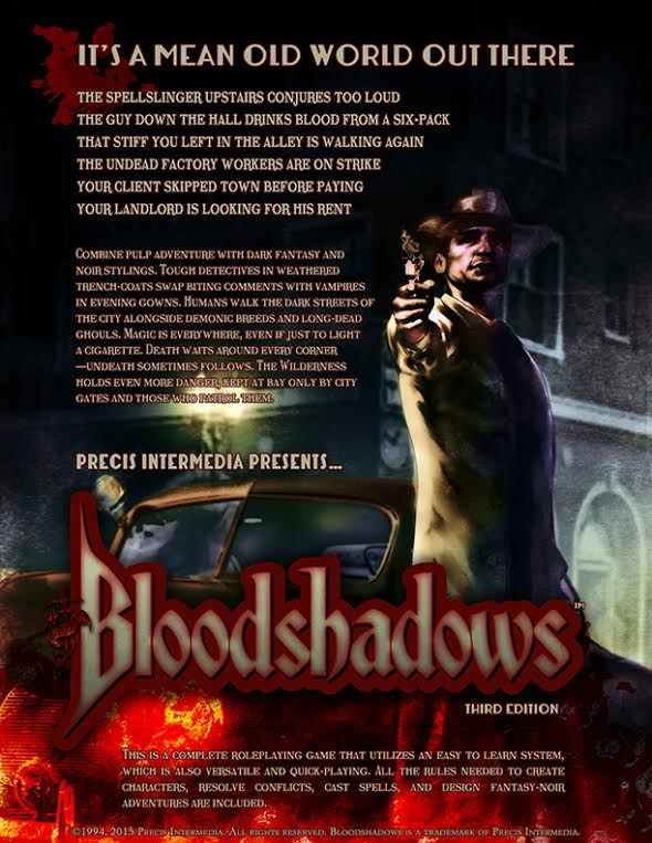 bloodshadows