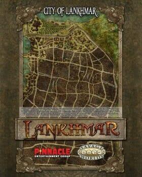 Lankhmar-Lankhmar-Poster-Map