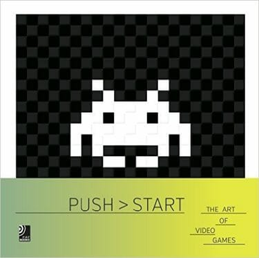 Push Start: The Art of Video Games