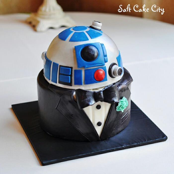 star_wars_grooms_cake