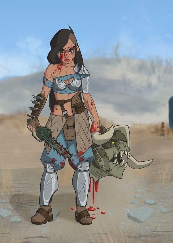 raider_princess_jasmine_by_petarsaur-d9fxeqf