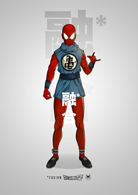 spiderman-z