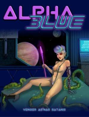 Download Alpha Blue