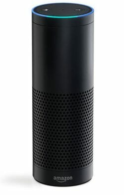 amazon echo tall