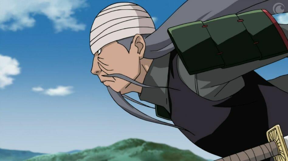 Naruto Shippuden e272