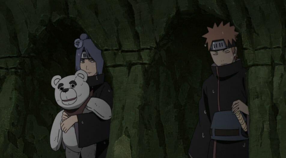 Naruto Shippuden e435