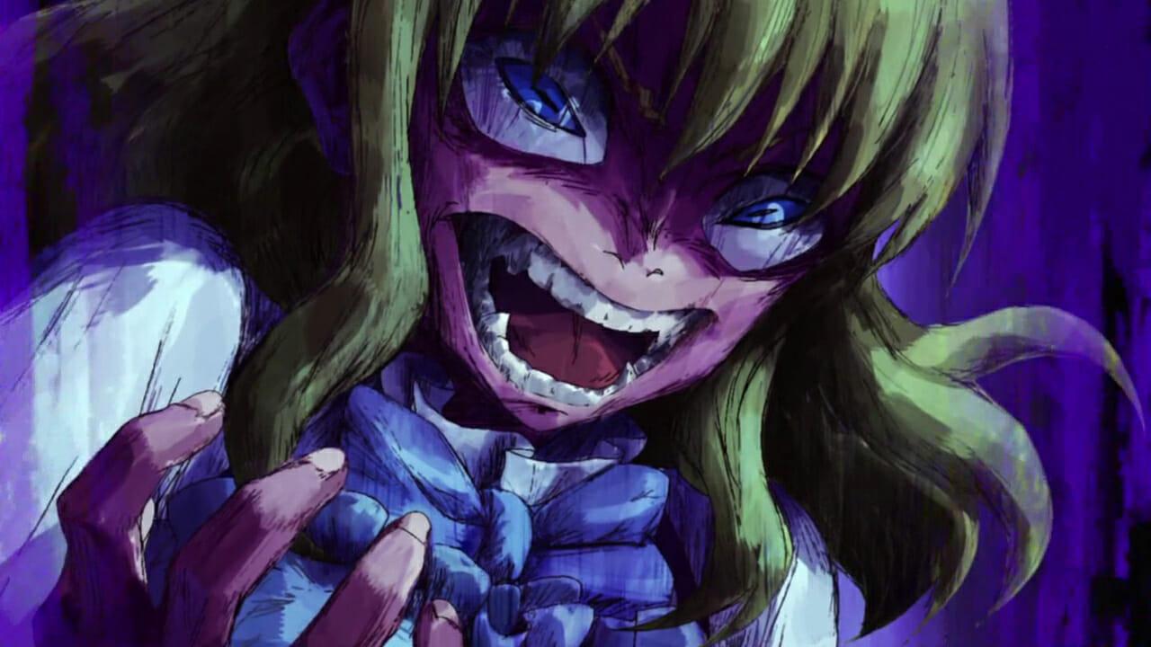 Akame ga Kill intense