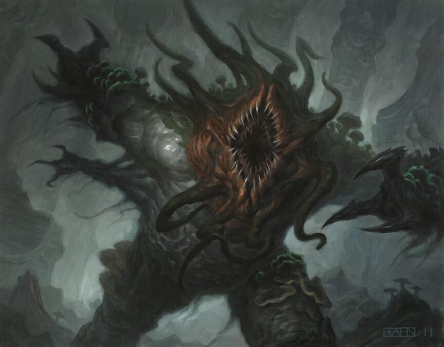 Corpsejack by Chris Rahn