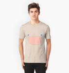 Humanity Has Declined tee