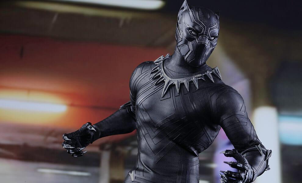 Black Panther sideshow 1