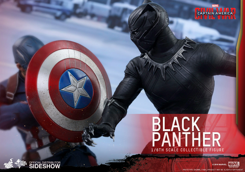 Black Panther sideshow 4