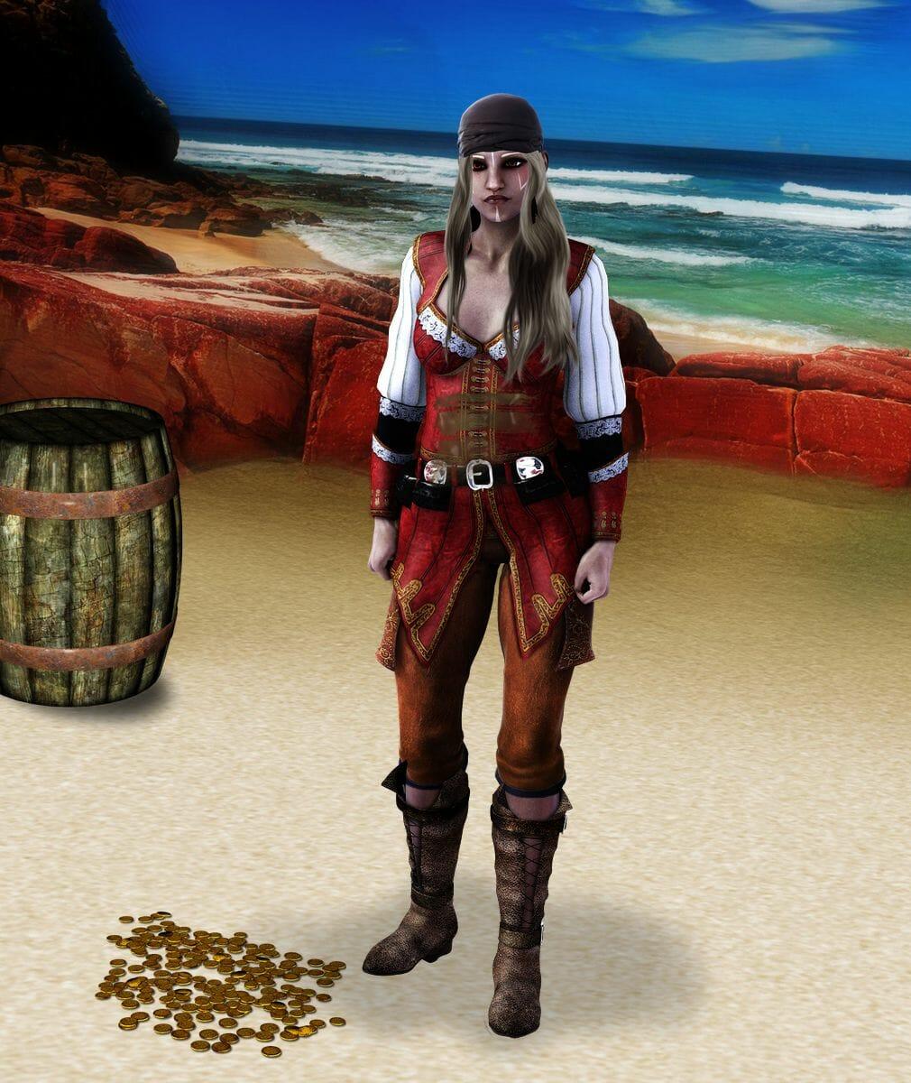 ePic pirate