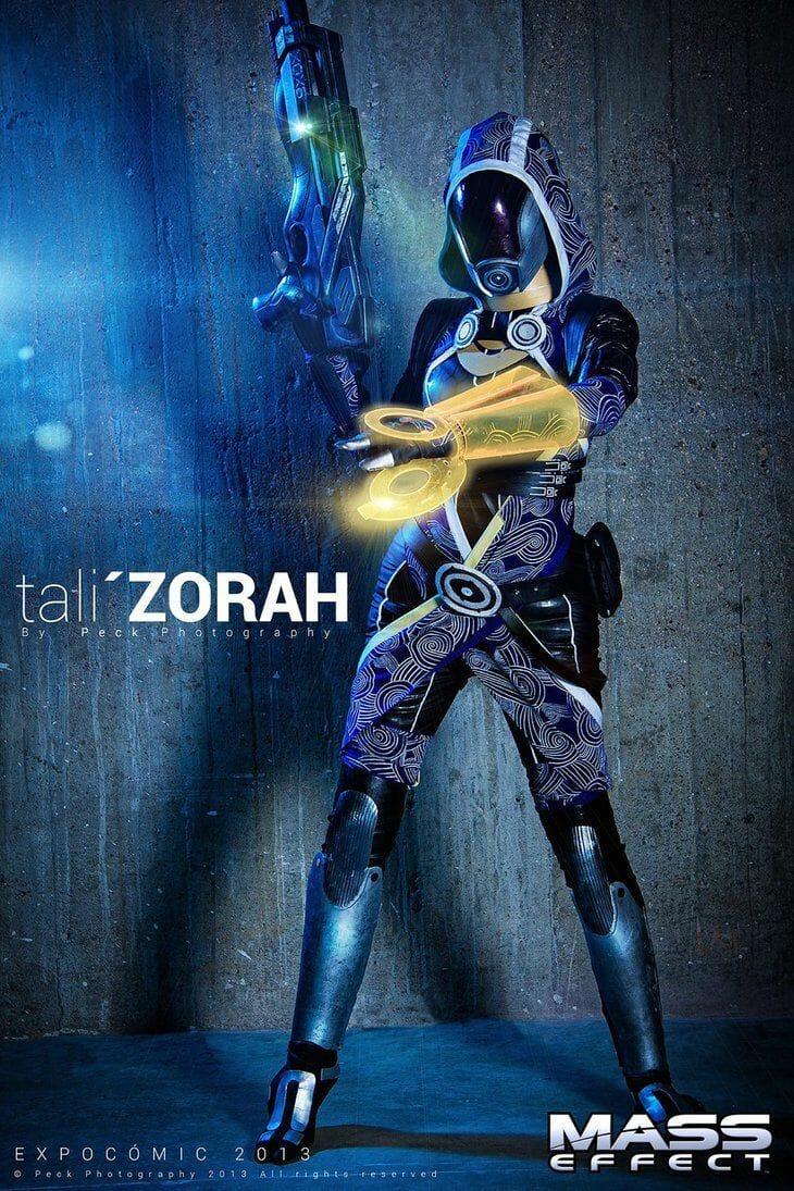 Talizorah by Nebulaluben