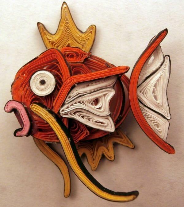 Aimie Holdorf quilt Pokemon 7