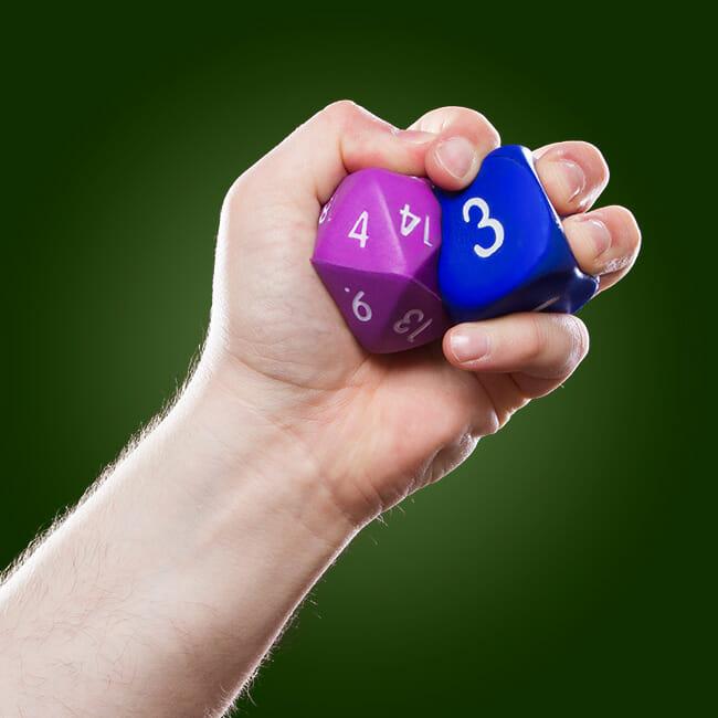 squishy_7_dice_set_inhand