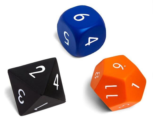 squishy_7_dice_set