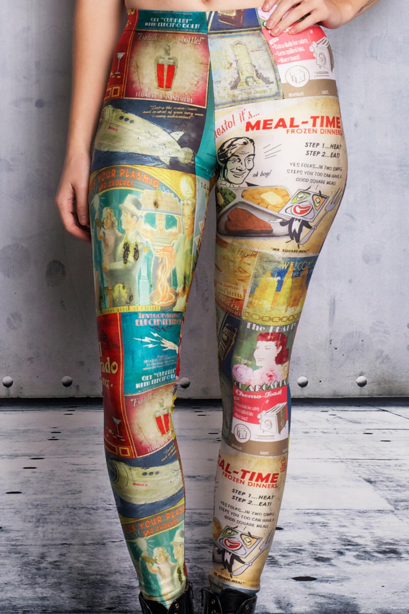 Rapture_Advertisements_Leggings-1