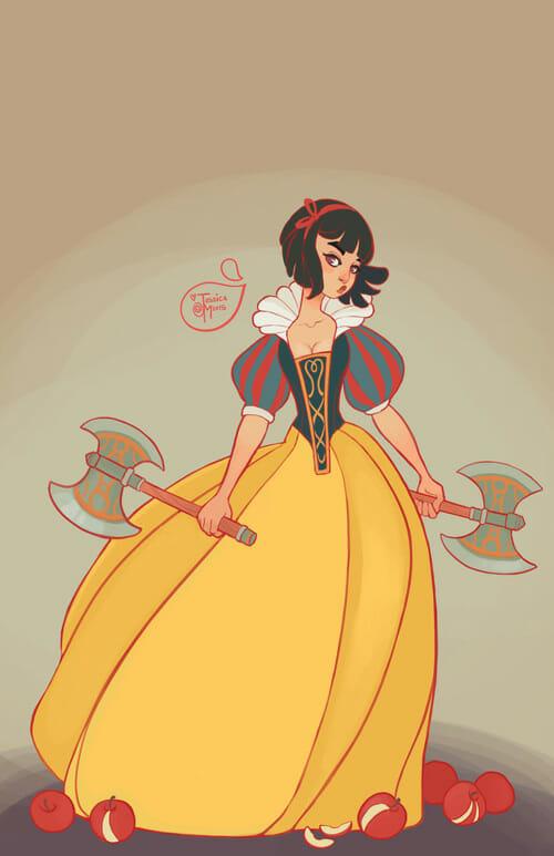 warrior-disney-princesses-06