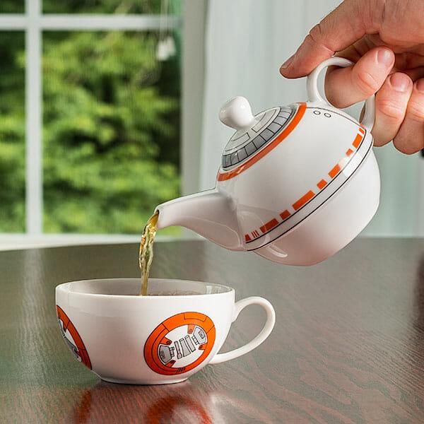 bb8 teapot