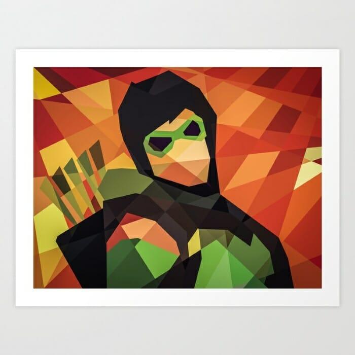Arrow-geo