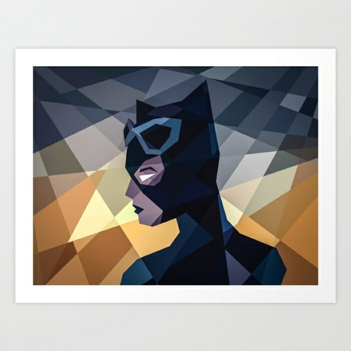 Catwoman-geo