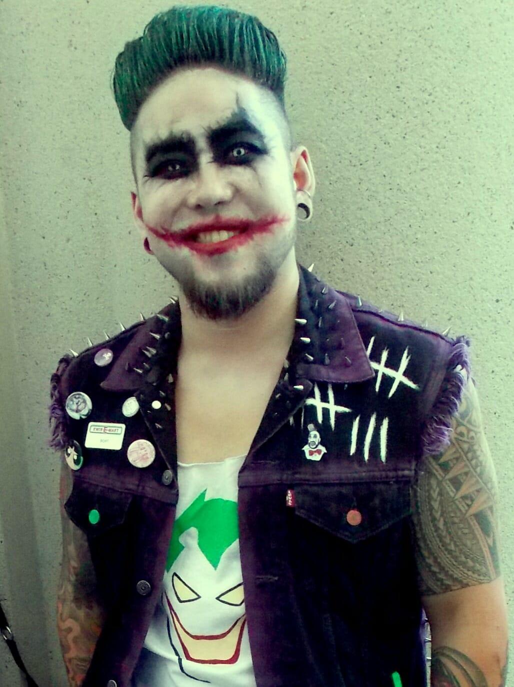 Punk Joker