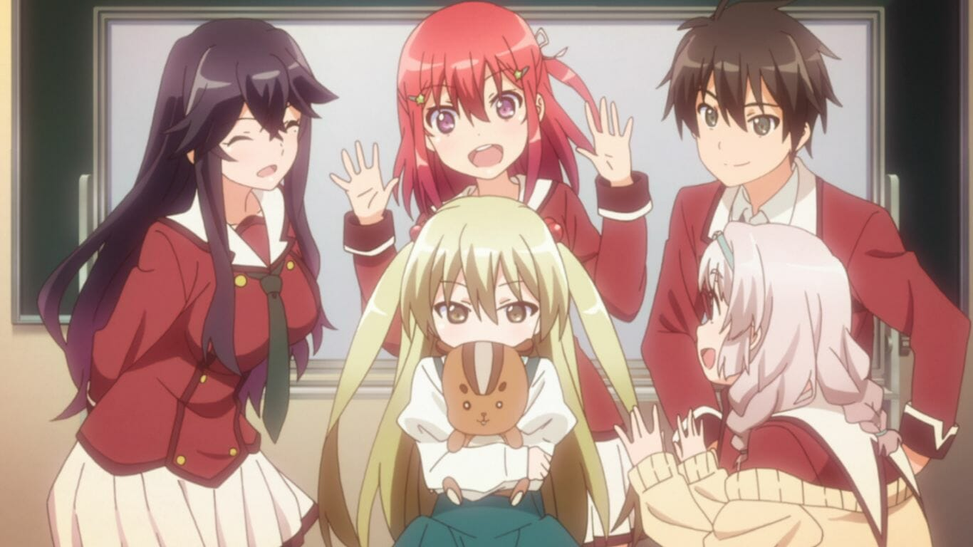 Dangerous Or Dull A Review Of When Supernatural Battles Become