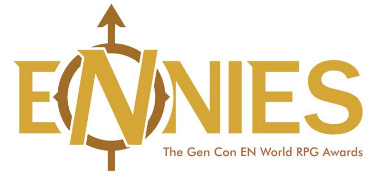 2019 Ennies winners