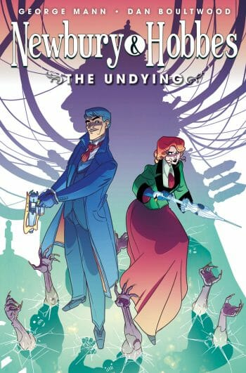 """<a href=""""https://amzn.to/2MrOgH0"""">Newbury & Hobbes: The Undying</a>"""