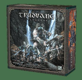 Trudvang Legends