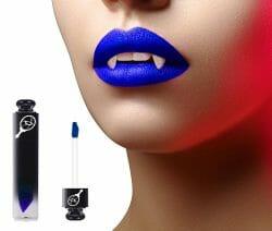 Official Malkavian lipstick