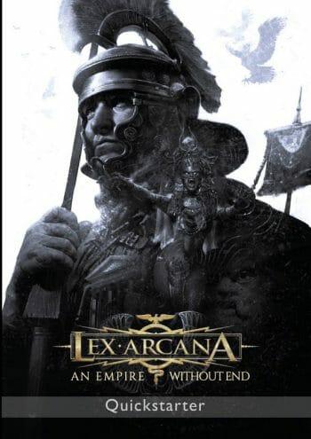 Free to download - Lex Arcana quickstart