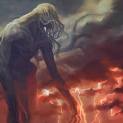 Cthulhu for Lovecraft's birthday