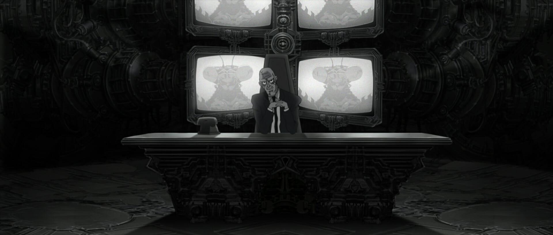 MFKZ  - cinema release