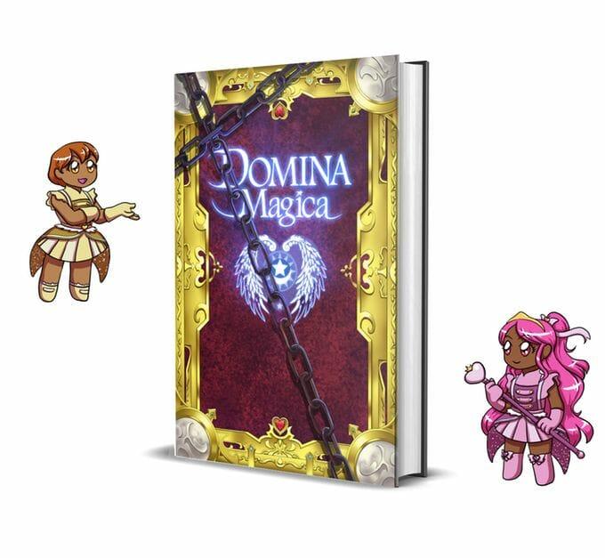 Domina Magica RPG