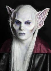 The Dark Elf Queen