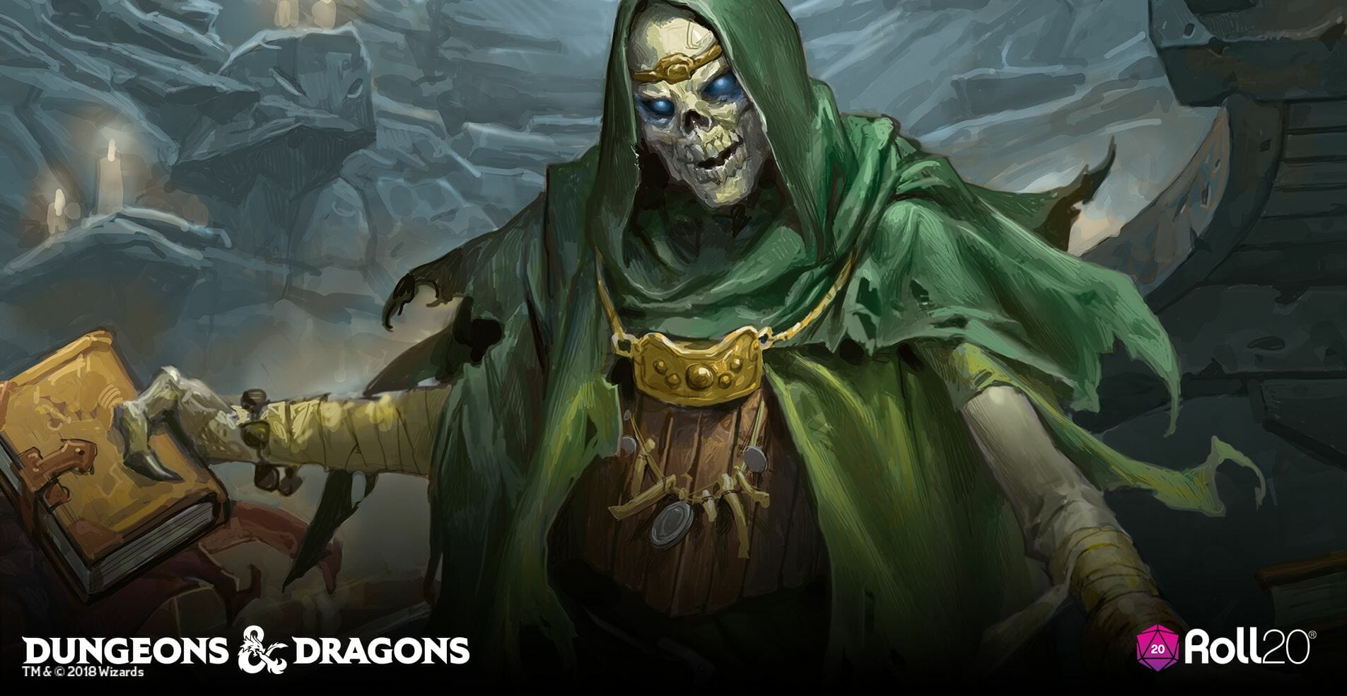 Waterdeep: Dungeon of the Mad Mage art