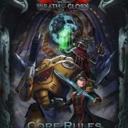 Wrath & Glory core rules