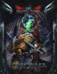 Wrath & Glory core rules