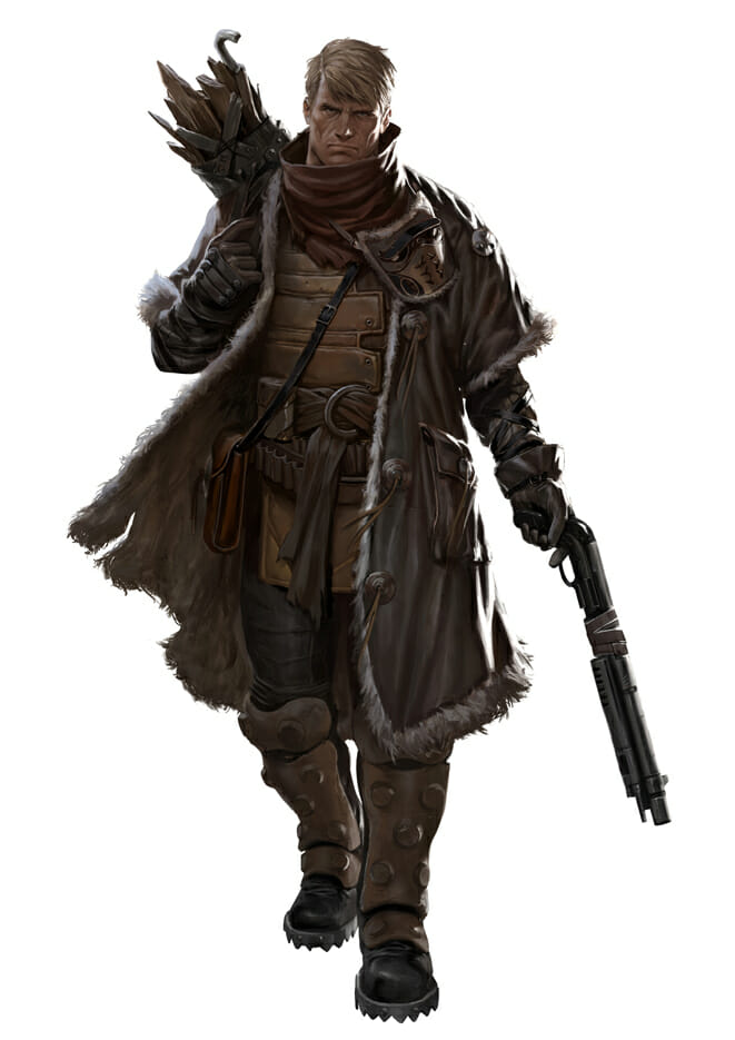 Borca culture Degenesis RPG