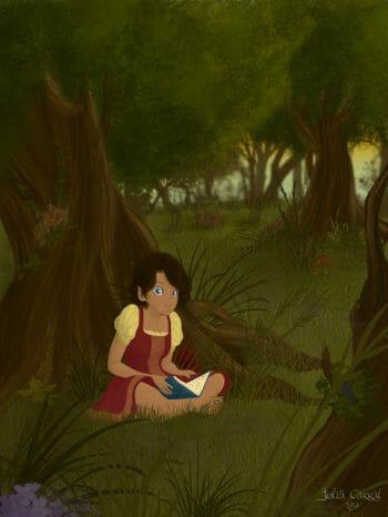 Did Tolkien inspire Dungeons 7& Dragons - A hobbit / halfling